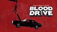 Сериал Кровавая гонка / Blood Drive 2 сезон 1 серия